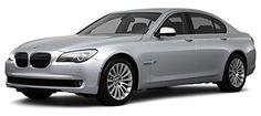 2011 BMW Alpina B7 xDrive 4Door Sedan All Wheel Drive Titanium Silver Metallic *** Check out this great product.