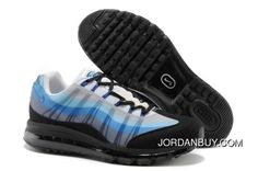http://www.jordanbuy.com/original-nike-air-max-95-360-mens-shoes-wire-drawing-black-blue-sneaker.html ORIGINAL NIKE AIR MAX 95 360 MENS SHOES WIRE DRAWING BLACK BLUE SNEAKER Only $85.00 , Free Shipping!