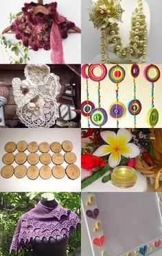 Lovely, nice and cute gifts by Cristina on Etsy--Pinned with TreasuryPin.com