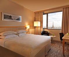 Hyatt Regency Paris Etoile - Deluxe Room