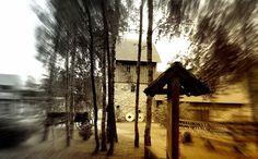 https://flic.kr/p/wvWXss | Krabat | Die geheimnisvolle Mühle, wo Krabat das Zaubern erlernt hat.