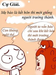 còn cự giải thì lại nghĩ mẹ bảo là kết hôn thì mới giống người trưởng thành  12 cung hoang dao: http://boi.vn/12-cung-hoang-dao/ xem tuoi vo chong: http://boi.vn/xem-tuoi-vo-chong tu vi hang ngay: http://boi.vn/tu-vi-hang-ngay/ xem boi ngay sinh: http://boi.vn/xem-boi-ngay-sinh/