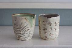 Foxwares Ceramics // Austin Fair 2015 #renegadecraftfair