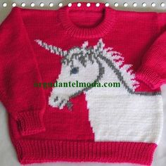 el-orgusu-cocuk-kazak-ornekleri-15 Christmas Sweaters, Knitting Patterns, Diy And Crafts, How To Wear, Inspiration, Fashion, Blouses, Man Women, Men