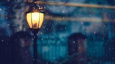 Street lamp beautiful winter snow wallpaper   1920x1080   816426   WallpaperUP