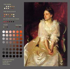The Limited Palette Workshop