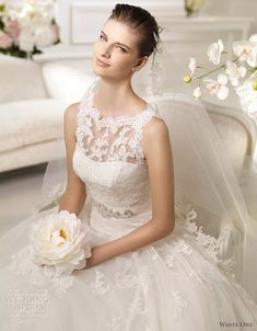 white one wedding dresses 2013