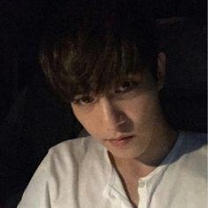Lee Jong Hyun Instagram Update / 저녁들은 드셨는지요 / Did you have dinner?