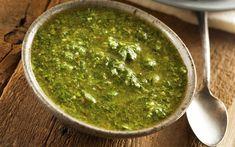 Cómo hacer salsa chimichurri | Demos la vuelta al día