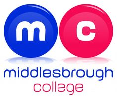 Middlesbrough College Logo http://www.mbro.ac.uk
