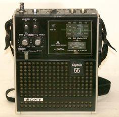 ICF-5500 M / Captain 55