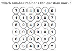 Number puzzles - For Interviews, Placement, Competitive and Entrance Examinations | Page 5