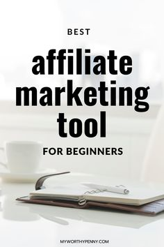Best affiliate marketing tools for beginners. Looking fo the best affiliate marketing program to join? As a beginner, it's best not to overwhelm yourself with a lot of affiliate programs out there. It is best to start with one and grow from there. Here is the best affiliate program for beginners. Check it out. #aff