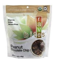 Chunks Of Energy Organic Peanut Cornchip (1x10Lb)