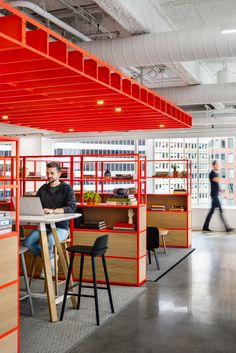 Gensler Offices - San Francisco - Office Snapshots