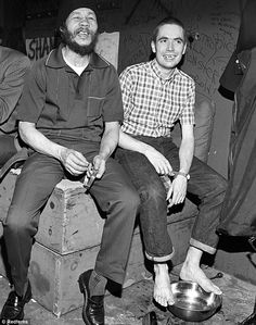 """Emmanuel """"Rico"""" Rodriguez MBE October 1934 – 4 September also known as simply Rico, Reco or El Reco, was a Cuban-born Jamaican ska and reggae trombonist. Ska Music, Reggae Music, Skinhead Fashion, Jamaican Music, Rude Boy, Sweet Soul, Northern Soul, The Clash, Film Music Books"""