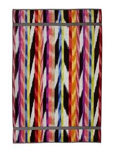 Missoni Bath Towel LOVE