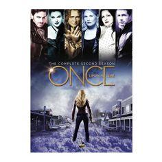 Once Upon A Time: Season 2