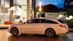 This wagon is faster then my favorite wagon, the CTS-V Wagon. Mercedes Benz Maybach, Mercedes Benz Amg, Cts V Wagon, Wagon Cars, Top Trumps, Shooting Brake, Station Wagon, Cool Cars, Gentleman