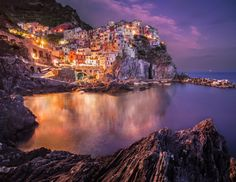 A Guide To Cinque Terre, The Prettiest Place In Italy