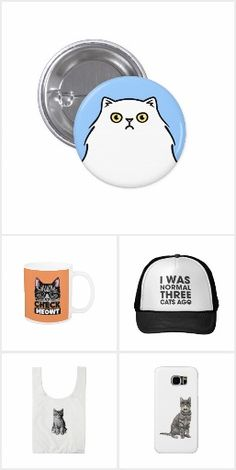 Gifts for the Cat Lover