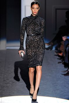 Salvatore Ferragamo Fall 2011 Ready-to-Wear Collection Slideshow on Style.com
