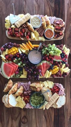 20 The goals of this charcuterie party are . - 20 The goals of this charcuterie party are boards charcuterie You - Breakfast Party, Breakfast Bake, Breakfast Recipes, Birthday Breakfast, Brunch Party, Brunch Table, Brunch Food, Party Party, Breakfast Ideas