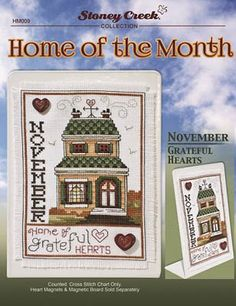 Home Of The Month - November