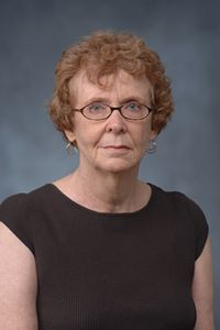 Sheila Skemp, Clare Leslie Marquette Professor of American History, was the first recipient of the Liberal Arts Outstanding Teacher of the Year in 1985 and received the 2009 Faculty Achievement Award.