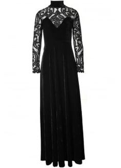 Secret Society Dress