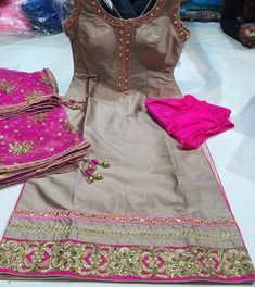 Patiala Salwar Suits, Indian Salwar Suit, Indian Bridal Lehenga, Indian Suits, Indian Attire, Punjabi Suits, Indian Dresses, Indian Wear, Churidar