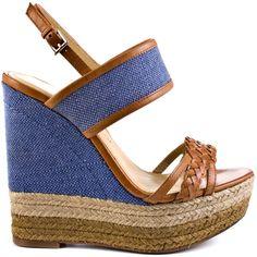Nia heels Blue brand heels Luxury Rebel