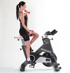 Why You Shouldn't do an Upper-Body Workout While Pedaling in Your Indoor Cycling Class - Indoor Cycling Association | Indoor Cycling Association