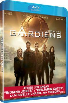 Concours : Gagnez 4 blu-ray et 4 DVD du film L'ordre des gardiens | Cinealliance.fr