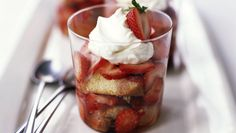 4. Make Fruit Parfaits http://www.rodalesorganiclife.com/food/5-delicious-things-to-make-with-a-homemade-bread-fail/slide/5