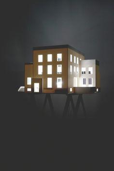 Bernardí Roig, Wittgenstein Haus (The Big Head), 2017, Mario Mauroner Contemporary Art Salzburg-Vienna