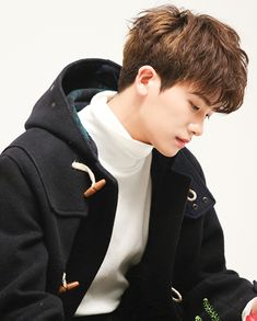 Park Hyung Sik Korean Men, Asian Men, Strong Girls, Strong Women, Asian Actors, Korean Actors, Korean Idols, Ahn Min Hyuk, Strong Woman Do Bong Soon