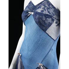 c. 1955-1964 Slip petticoat