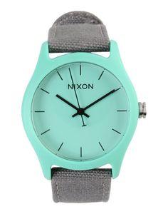 Fancy - Nixon Wrist Watch - Women Nixon Wrist Watches online on YOOX Netherlands
