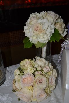 www.lepapillonevents.com, #blush #roses #bridal #bouquet,  #wedding took place at Hockley Valley Resort
