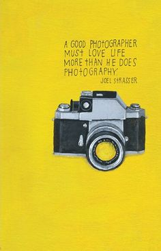 "Lisa Congdon Art + Illustration - ""because you are shooting life. Photography Journal, Moon Photography, Quotes About Photography, Photoshop Photography, Photography Photos, Learn Photography, Creativity Quotes, Lisa, Famous Photographers"