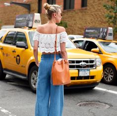 The 41 Most Instagrammed It Items Of 2015 #refinery29  http://www.refinery29.com/most-popular-instagram-items-2015#slide-2  Mansur Gavriel Bucket BagYep, the bucket bag to end all bucket bags didn't go anywhere in 2015 — and we anticipate it to stick around as an Instagram favorite for seasons to come....