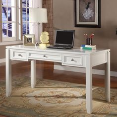 "Writing Desk - 57""W 