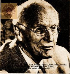 Filosofia » CARL GUSTAV JUNG: ARQUETIPOS, MÍSTICA E INCONSCIENTE COLECTIVO Dr. Adolfo Vasquez Rocca Sigmund Freud, Carl Jung, Gustav Jung, Tarot, Fictional Characters, Archetypes, Fantasy Characters