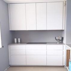 27 Parasta Kuvaa Ikea Voxtorp White Cuisine Ikea Home Kitchens Ja