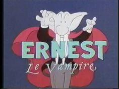 Ernesto el vampiro