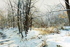oil painting by Lawrence Rudolechhttp://www.thesteeplegallery.com/images/rudolech01.jpg