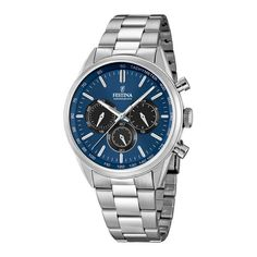 Festina Chronograph horloge F16820/3