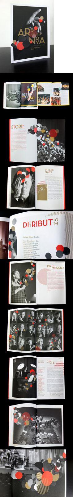 atelier beau voir Booklet Design, Brochure Design, Pub Design, Layout Design, Editorial Layout, Editorial Design, Book Cover Page, Web Design Awards, Free Psd Flyer