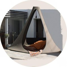Cacoon Songo Hammock Hanging Chair
